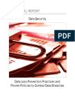 LPM - Data Security Special Report
