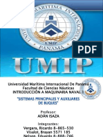 126324316 Sistema Principales y Auxiliares de Buques Pptx