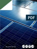 Soluciones en Energia Solar Ampasolar 2015 PS