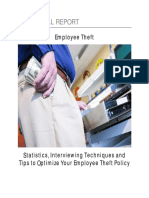 LPM - Employee Theft Special Report