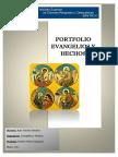 Portfolio Evangelios y Hechos