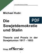 soviet union kubi