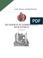 Quaderni di Simbologia Muratoria - Ivan Mosca.pdf