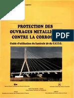 Protection Des Ouvrages Métalliques Contre La Corrosion
