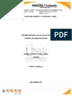 Evaluacion de Software Trabajo Individual