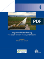 Molle2007 Irrigation