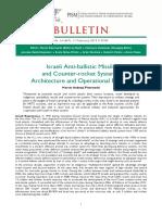Bulletin PISM No 14 (467), 11 February 2013
