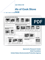 efficiency of Cookstove. A Mud sawdust stove shaped like uganda 2 pot would be best over all.wood gas fan best camping.c my home heating playlist.pdf