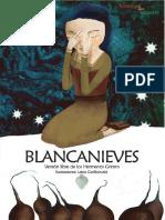 Blancanieves Libro