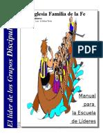 Manual Para Lideres de Celula260214131.28065441