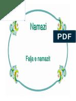Namazi Slide Show