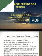 EVALUACION-EN-PSI-FORENSE.ppt