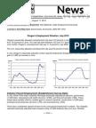 August 2010 Oregon Unemployment Report