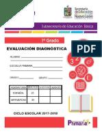 1. Examen Diagnostico-primero