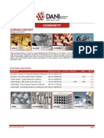 Dani Shares and Stocks Pvt Ltd - Commodity Evening Report 09.06.14