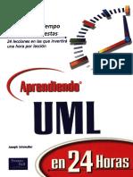 Aprendiendo Uml En 24 Horas (Libro-Español).pdf