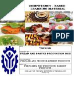 CBLM - BPP Prepare and Produce Bakery 1 Edited