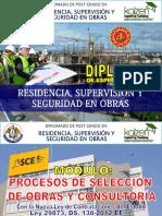 Módulo - Procesos de Seleccion de Obras.pdf