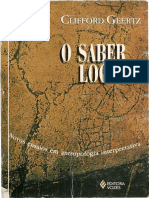 GEERTZ,Clifford – O saber local.pdf