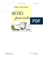 Mecanica Para Todos - Yakov Perelman.pdf
