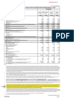 ANNEXURE 4 - Q4 FY08-09 Consolidated Results