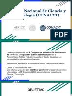 Conac Yt
