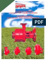 Catalogo Completo CF e CFA