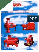Catalogo Completo CS-M e CS-P