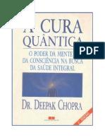 A Cura Deepak Chopra