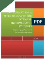 Lesson Plan 6 Unit-1-Trending (Pioneer Intermediate) Intensive Intermediate English I.pdf