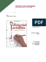la solidaridad como pedagogía.pdf