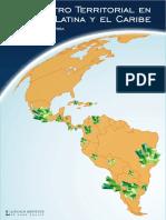 El Catastro Territorial America Latina Full