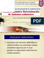 6. Azucares Reductores Rr