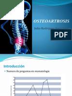 Osteoartrosis Julio Rodríguez.pptx
