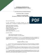 Fallos Herrera Ulloa (CIDH)  y Casal (CSJN)