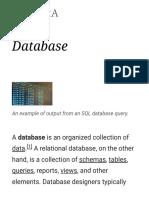 Database - Wikipedia