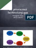 Processus technologique