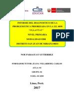 Guia Para La Elaboración Del Trabajo Académico Noe Paraguay Final