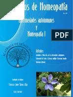 Cuadernos Homeopatía Número 1 2017