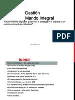 Cuadro Mando Integral Materia Prueba