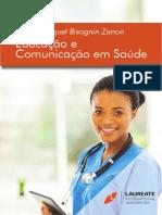 Educacao Comunicacao Saude 3