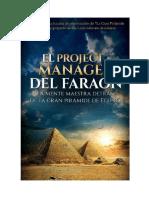 Cutz Kendal - El Project Manager Del Faraon