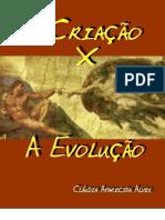 Criacao X Evolucao - Claudia Aparecida Alves.pdf