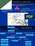5bioelementos y Biomolculas