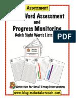 sight-word-assessment