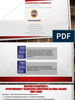 GRUPO N° 3  POLITICAS EDUCATIVAS