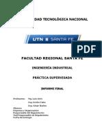 Guía Infome Final