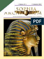 Sophia Arcanorum n.16