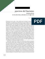 Espectros Del Fascismo