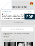 Jurnal Onkologi